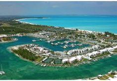 Treasure Cay Beach, Marina, & Golf Resort. To book, call GoBahamas.com at 888-852-3224.