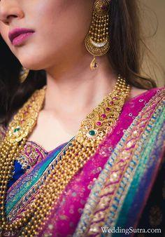 With WeddingSutra on Location- Amrita Mukherjee