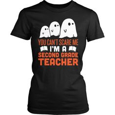 Second Grade - Ghosts