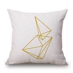 Just In Tiny Dancer 18 x ... Shop Now! http://www.shopelettra.com/products/tiny-dancer-18-x-18-pillow-cover-12?utm_campaign=social_autopilot&utm_source=pin&utm_medium=pin