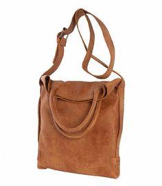 <3 Shabbies Bag Medium - Handtassen - Shabbies