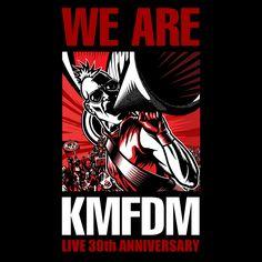 """""""WAKMFDM"""" 2013 LIVE"""