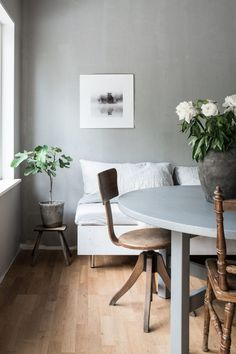 The Home of Stylist Helena Nord - NordicDesign