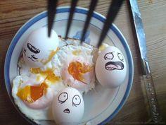 Egg crimes