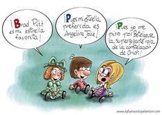 Profesor don Pardino Peanuts Comics, Spanish, Art, Hipster Stuff, Constellations, Grandchildren, Professor, Science, Kunst