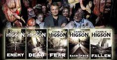 charlie higson enemy - Szukaj w Google