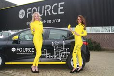 Fource campagne #fource #automotive #brandactivation #events #naamsbekenheid #concept #merkactivaties #conceptontwikkeling #marketing #sales