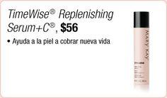 TimeWise® Replenishing Serum+C®