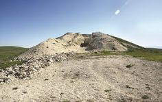 Tomb of Phrygian king unearthed at ancient Gordion. The Phrygian tomb unearthed at ancient Gordion [Credit: AA] Professor Charles Brian Rose, the head of the Gordion ancient city excavations and an anthropologist from the University of Pennsylvania, said the new tumulus which had been found during illegal excavations by treasure hunters in the Beyşehir neighborhood was 17 meters in height and a significant tomb of a Phrygian king.