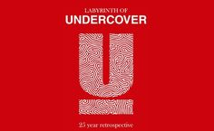 LABYRINTH OF UNDERCOVER 25year retrospective - Google 検索