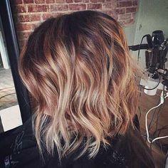 2014 Peinado para el pelo corto