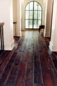 Color for floor Stripes-and-Shadows: British Colonial Style/ Plantation Style beautiful floors