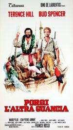 Porgi l'altra guancia (1974) - Franco Rossi.  (Italia).
