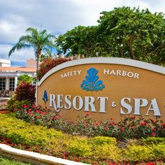 Safety Harbor Resort and Spa,Safety Harbor, FL