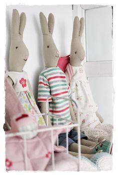 Maileg Rabbit