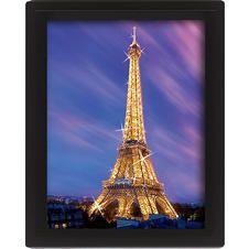 Paris, Eiffelturm in der