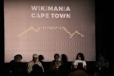 Wikipedia is bridging the knowledge gap on African languages Mother Language Day, Cape Town, Photo Wall, Knowledge, African, Education, Frame, Creative, Design