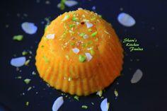 Sharu's Fundas: Dessert