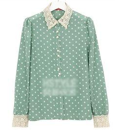 Afbeeldingsresultaat voor cotton blouse