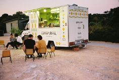 Comida do Sul Brazilian Food Truck. #weloveperth #pertheats