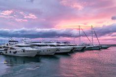 Puerto Banús by Rafael Sacasa, 500px #Spain