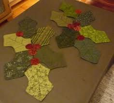 1000 images about caminos de mesa on pinterest table - Camino mesa patchwork ...