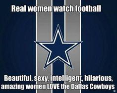 Lol! Dallas Cowboys @Vanessa Sanchez
