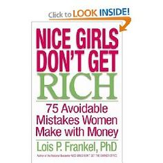things all women should know about money