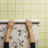 Choisir un papier peint - Marie Claire Maison
