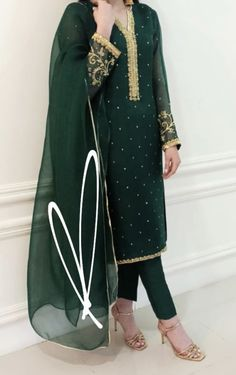 Baat Pakki Or Post Wedding Dinner Dawat Outfit Inspo For Bride Pakistani Wedding Dresses Pakistani Wedding Outfits Pakistani Dress Design