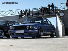 BMW 3-series E30 Coupe series 2 (E30-88) '90 | Flickr - Photo Sharing!