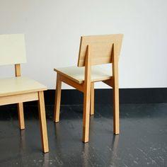 Young Belgian designer Marina Bautier has designed a furniture collection for Tokyo brand Idée.