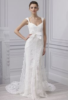 Monique Lhuillier wedding dresses spring 2013