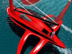 Jet VI by Fabio Federici