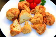 Pohovani-karfiol -Recept
