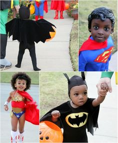 superhero birthday party! so adorable!!