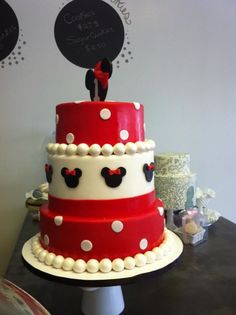 Kids Birthday Cakes... Have to make this for Parker :)