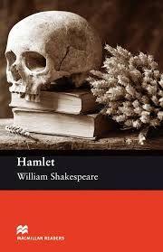 Resultado de imagen de libro hamlet
