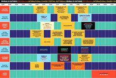 Image result for festival timetable