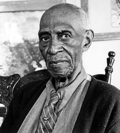 Elijah Pierce, folk artist, 1892 - 1984. Pierce was a barber by trade, and a Baptist minister, he was born to two former slaves in Mississippi, and later settled in Columbus Ohio. His animal carvings have everything many people admire about true folk art... one thing being that it looks like he had zero reference for what these animals actually looked like, working from memory and imagination, and with a naive sensibility.