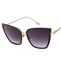 8176d5ea172 Women Cat Eye Designer Sunglasses Sunglasses 2017