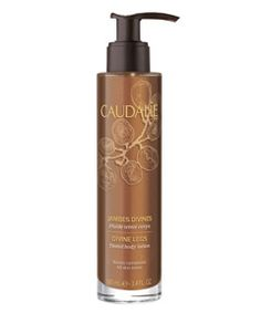 Caudalie - NEW: Divine Legs - Chicory Extract, Grape Seed Oil, Illuminating Pearlizers