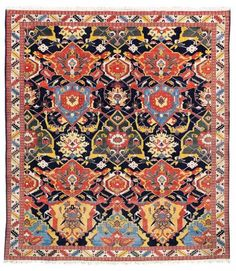 Oriental Carpets, Textiles and Tapestries at Dorotheum 16 September 2014