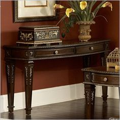 Homelegance - Palace - Sofa Table