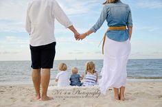 family Beach Photography, Beach Photos, Rihanna, Family Photos, Dan, Victoria's Secret, Two Piece Skirt Set, My Love, Photo Ideas