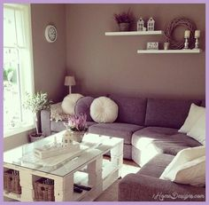 35 Stunning Decorating Ideas For Small Living Rooms