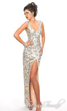 Precious Formals Style P8939 #prom2013 #preciousformals #promdresses