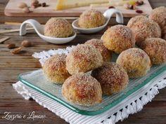 Le polpette al caciocavallo e grana sono dei bocconcini facilissimi da preparare e molto appetitosi. Una semplice insalata e il pranzo è servito.