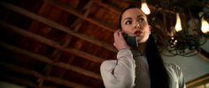 Sofie Fatale (Julie Dreyfus)
