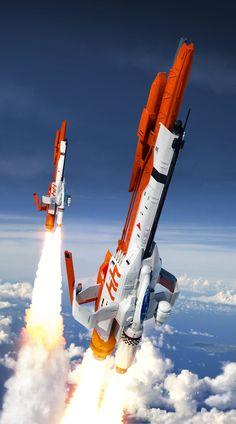 Space Racers, Isaac Hannaford on ArtStation at https://www.artstation.com/artwork/gRKeE